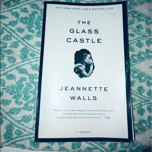 🏠 The Glass Castle Jeanette Walls Memoir